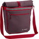 VAUDE ShopAir Back Borsello rosso